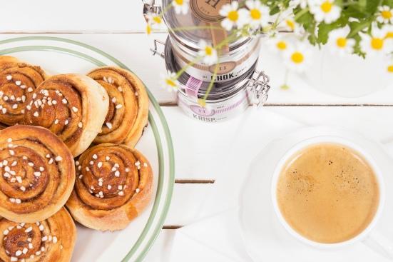 Vill Du Fika Die Traditionelle Kaffeepause Auf Schwedisch